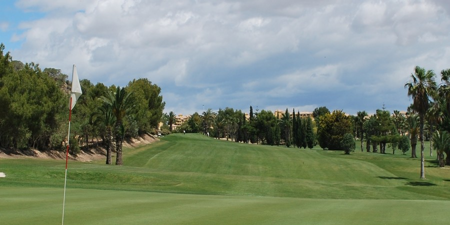 Real Club de Golf Campoamor Orihuela Costa 4