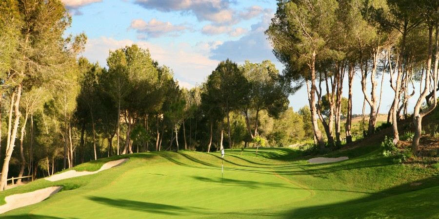 La Finca Golf Course Algorfa 3