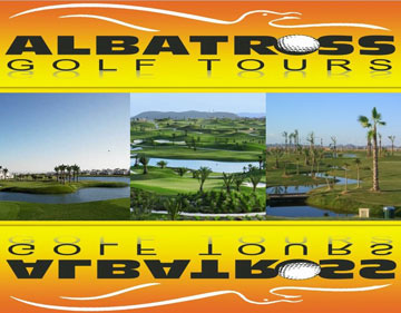 Albatross Golf Tours