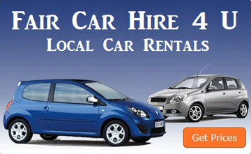 Fair Car Hire 4 U