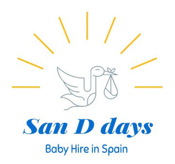 San D Days Baby Nursery Hire