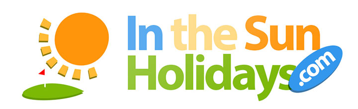 in the sun holidays logo