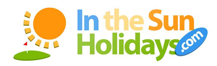 in the sun holidays logo
