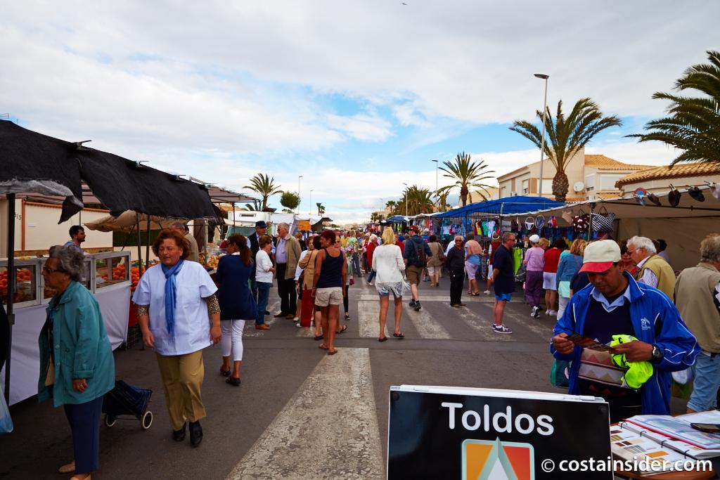 ITSH Property Local Saturday market 19