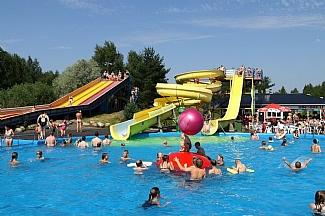 ITSH Property Torrevieja water park 21