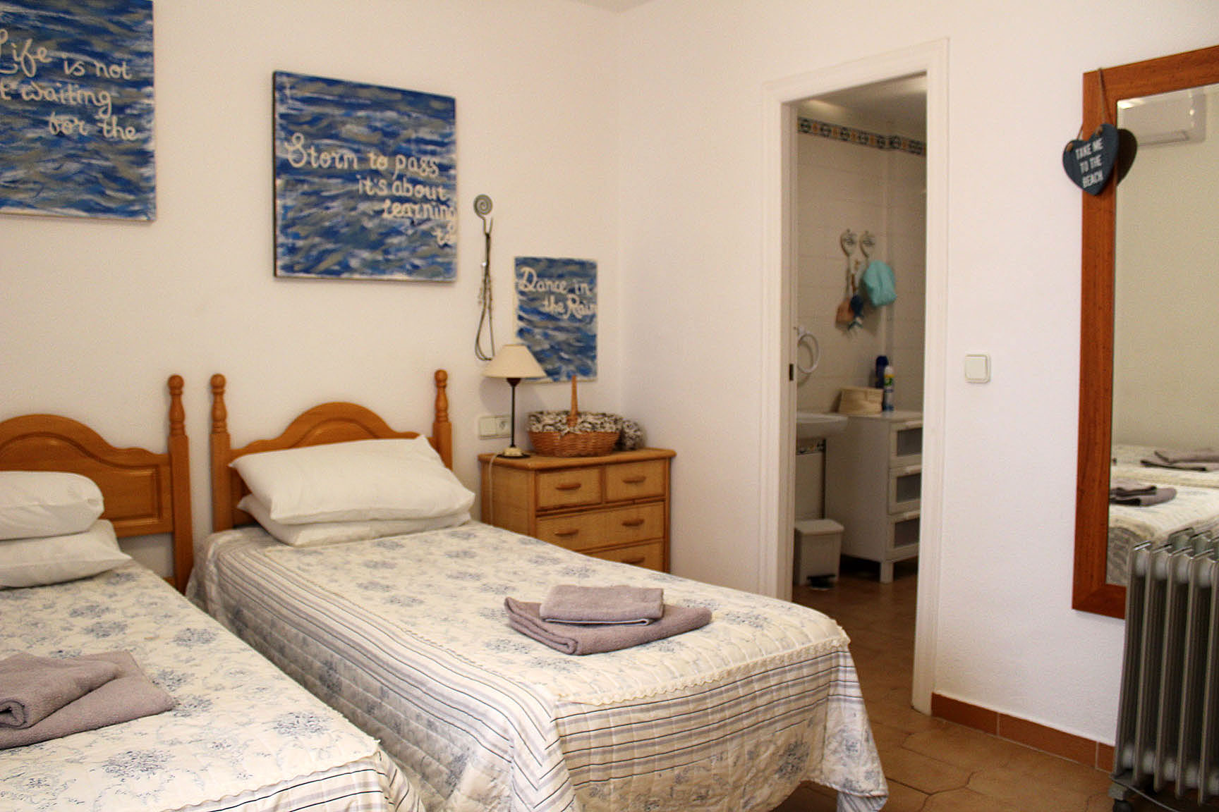 ITSH Property Master bedroom 8