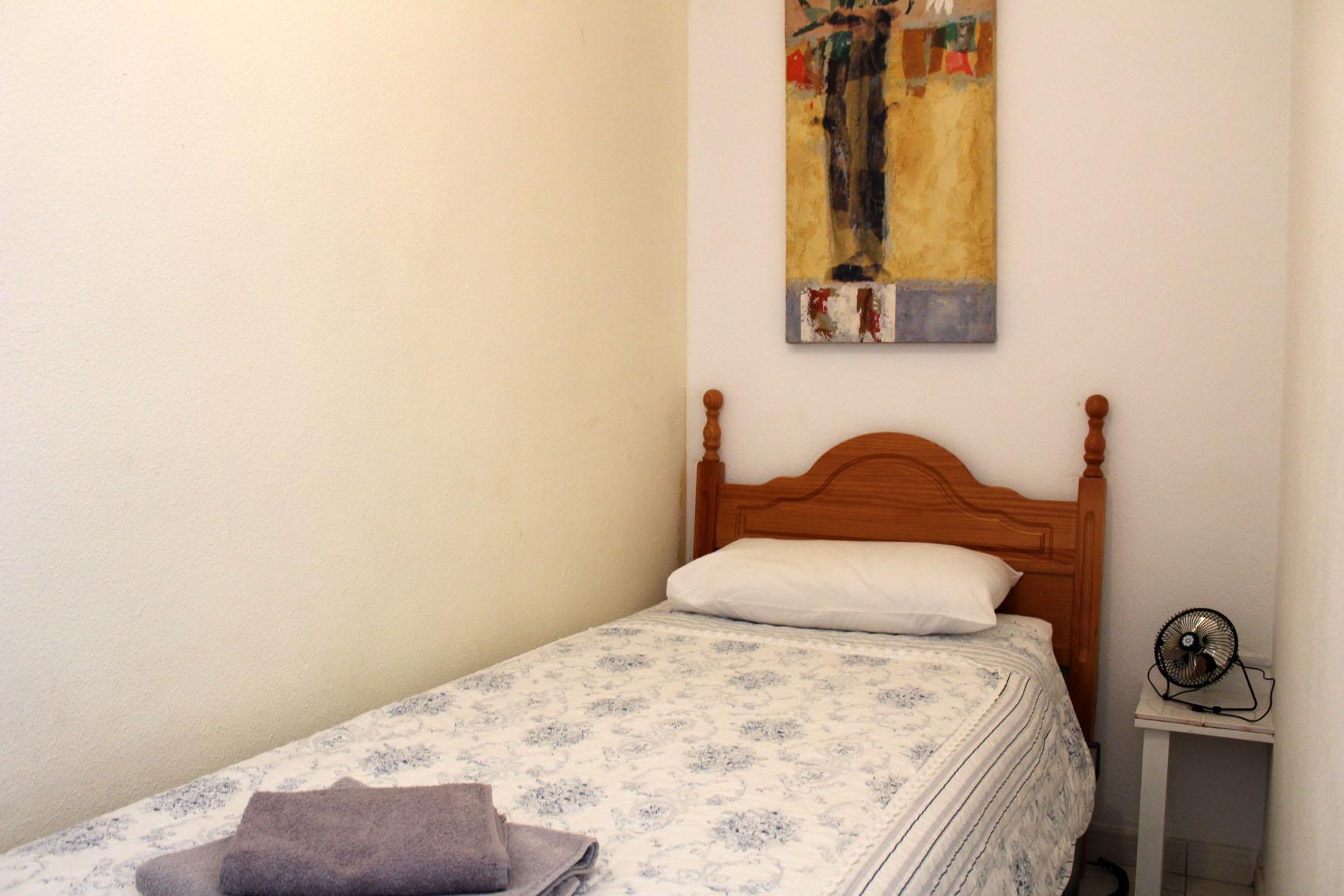 ITSH Property Single bedroom 9
