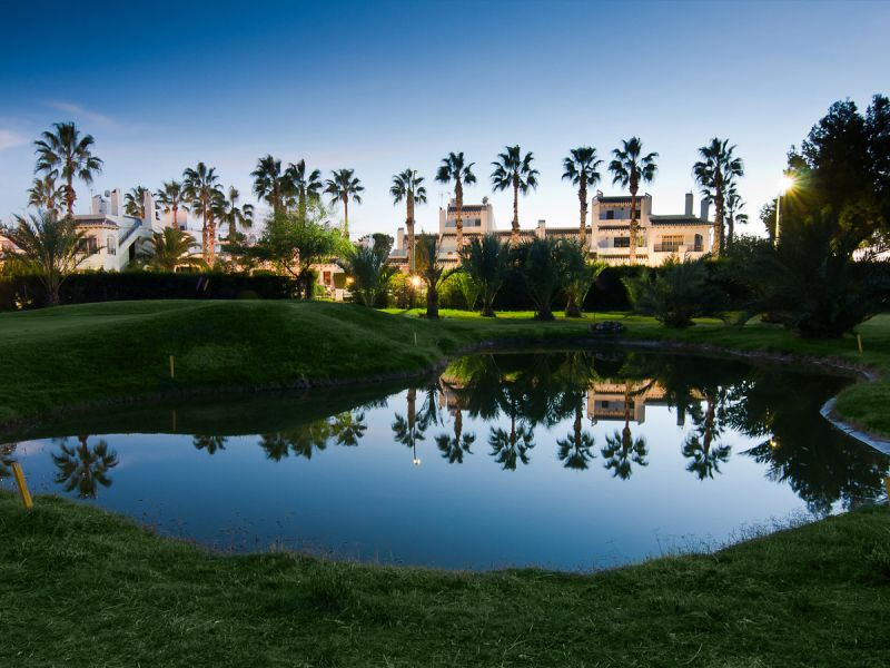 ITSH Property Villamartin Golf course next door 13