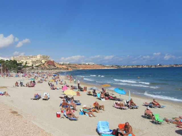 ITSH Property Campoamor Beach nearby 16