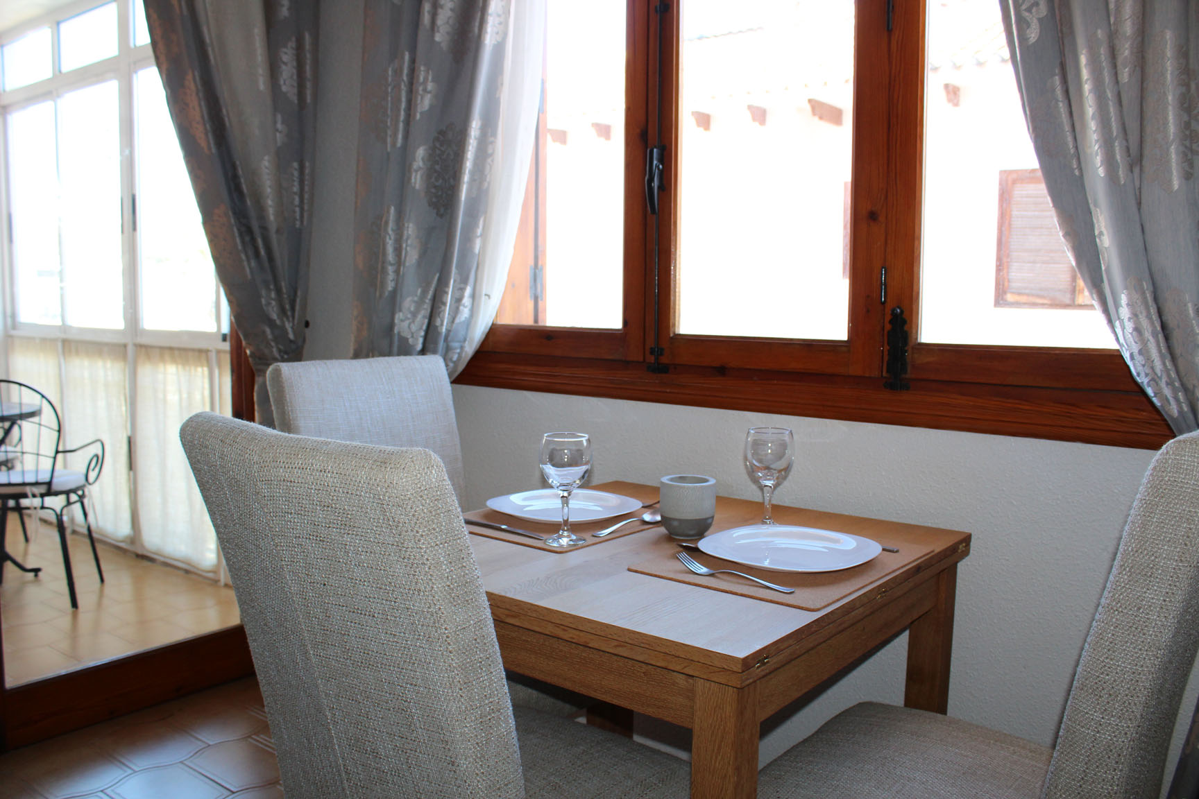 ITSH Property Dining area 6