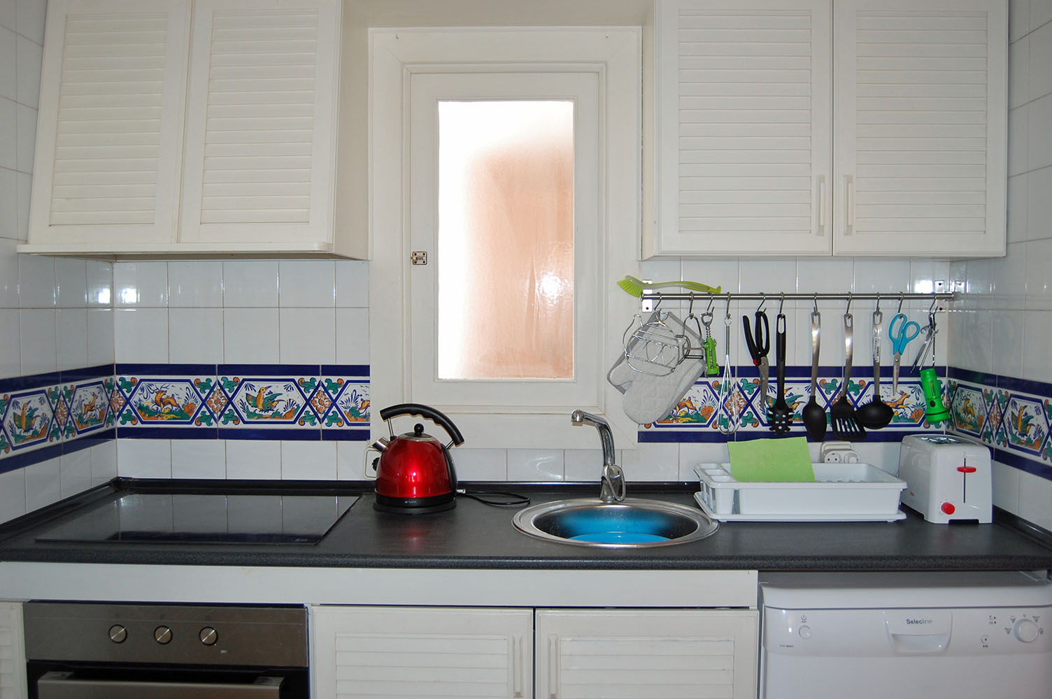 ITSH Property Fully fitted kitchen 8