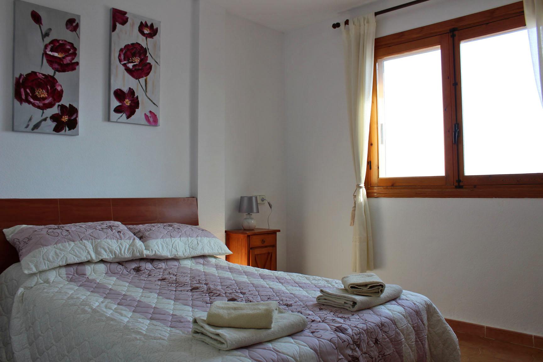 ITSH Property Double bedroom 9