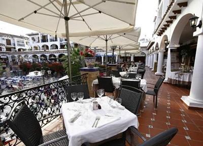 ITSH Property More dining pleasure in Villamartin Plaza 16