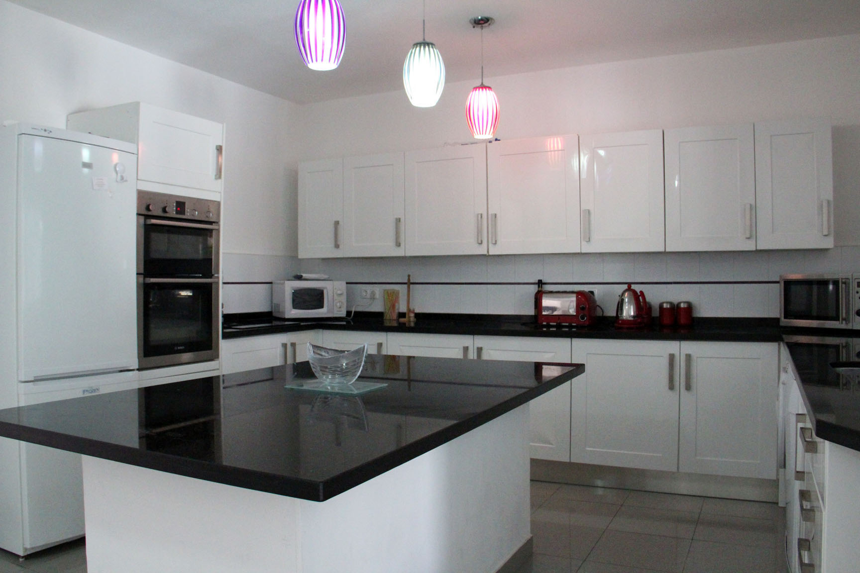ITSH Property Massive fully fitted kitchen 5
