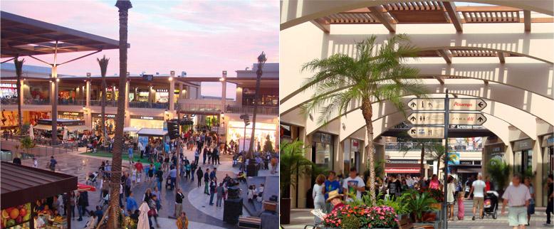 ITSH Property Zenia BLVD Shopping Mall 18