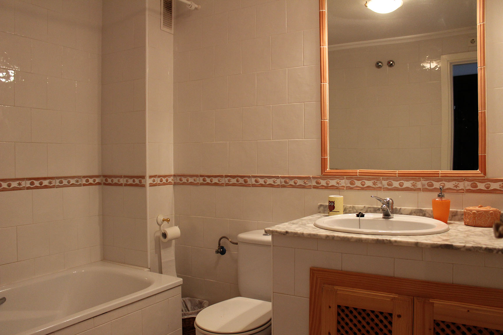 ITSH Property Full family bathroom 8