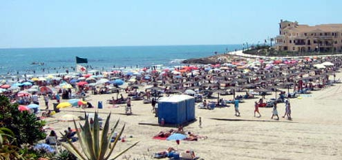 ITSH Property La Zenia beach 20