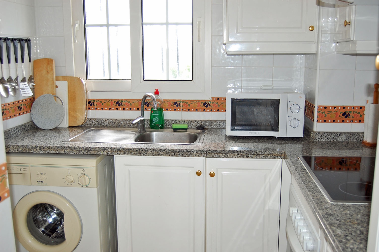 ITSH Property Fully fitted kitchen 7