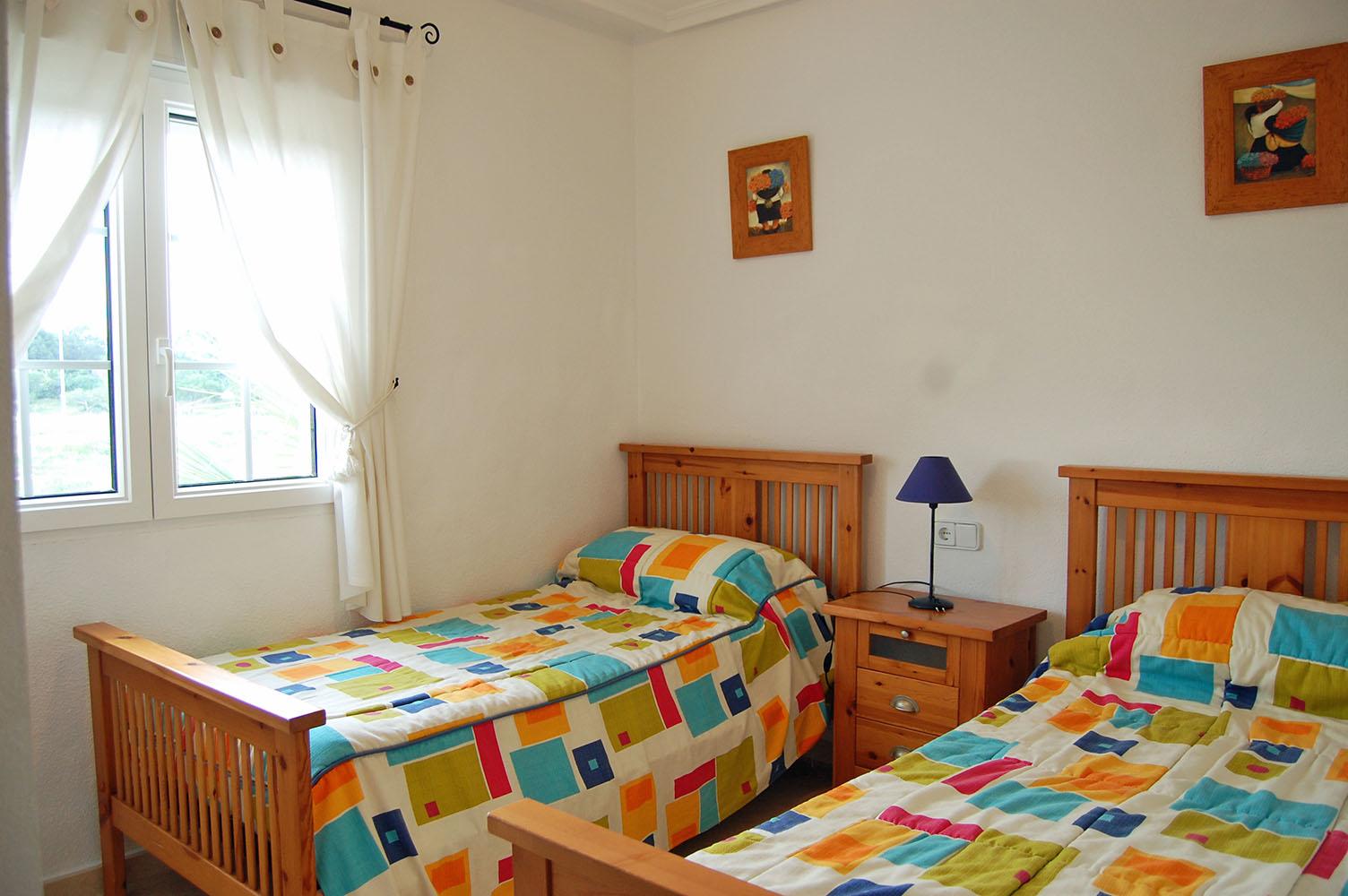 ITSH Property Twin Bedroom 10