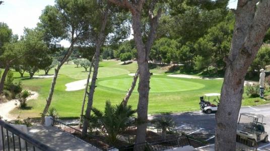 ITSH Property Villamartin Golf Course 18