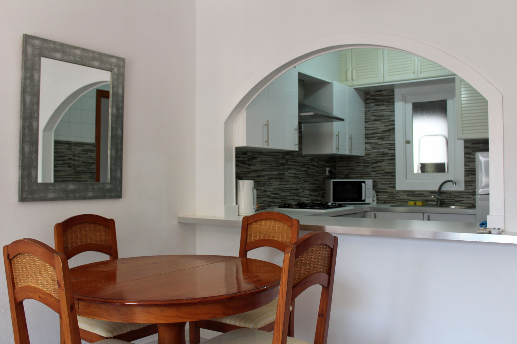 ITSH Property Dining and American Style kitchen 6