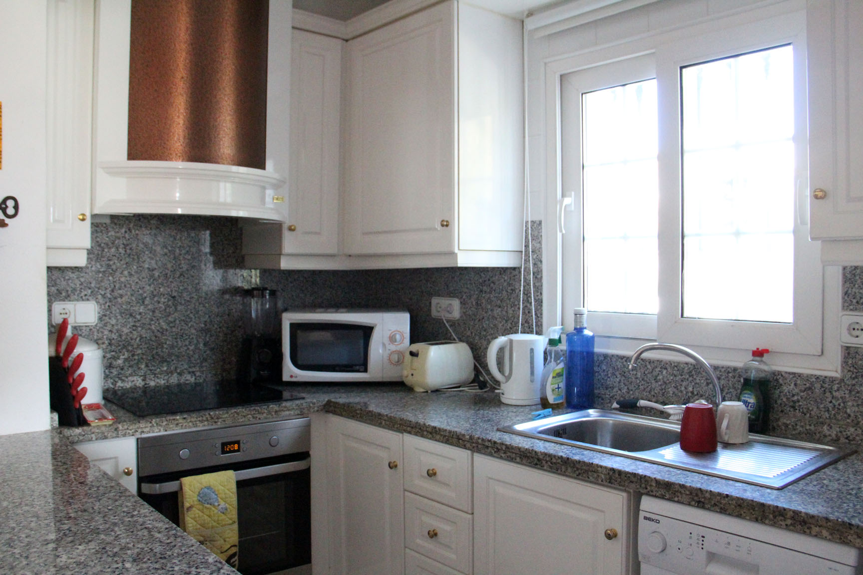 ITSH Property Fully fitted kitchen 4