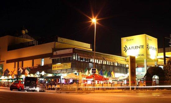 ITSH Property La Fuente commercial centre 14