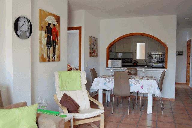 itsh 1522050560HTILRA ref 1704 mobile 4 Dining area of the Villamartin Apartment Villamartin Plaza