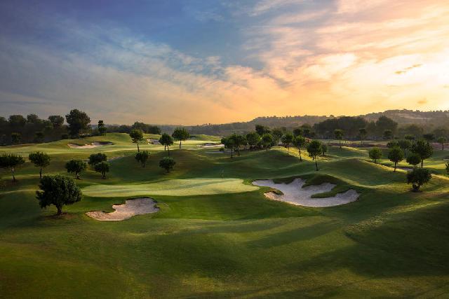 itsh 1632172264OFCWJT ref 1771 mobile 20 Las Colinas Golf course, one of many La Zenia