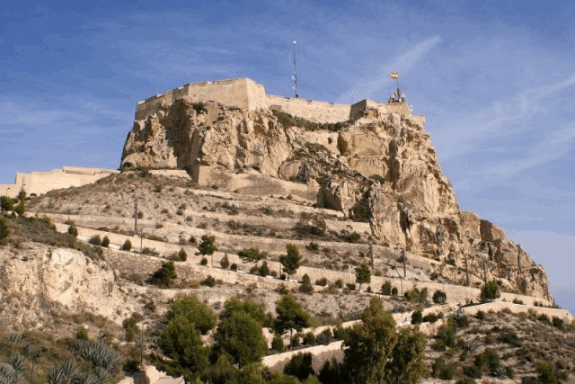 itsh 1553262456RFOTWN ref 1098 mobile 21 Alicante castle, a great day out! Villamartin
