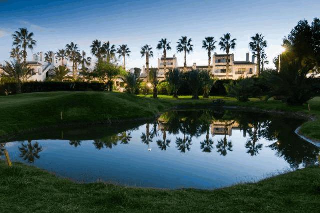 itsh 1521811608XWKVNQ ref 7 mobile 18 Villamartin Professional Golf course Villamartin Plaza
