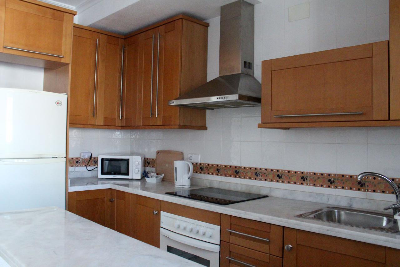 itsh 1626990600YRKJUD ref 1766 mobile 9 Fully Fitted Kitchen & Dishwasher Villamartin
