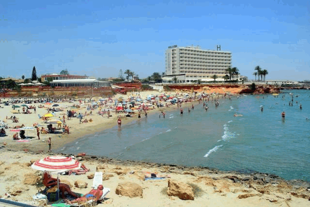 itsh 1553961649MKNUEA ref 1734 mobile 13 La Zenia beach 3 km away Villamartin Plaza
