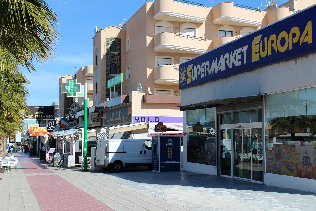 itsh 1629758820XRZLEF ref 1767 mobile 15 Local area outside of the apartment Cabo Roig