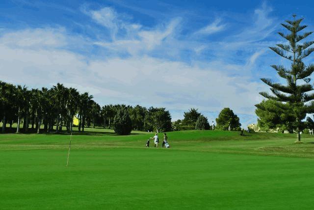 itsh 1578332352KSEGNA ref 1754 mobile 16 Campoamor Golf course 5 minutes away Los Dolses