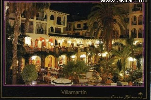 itsh 1555673258AFZGHJ ref 637 mobile 20 Villamartin Plaza at Night Villamartin Plaza