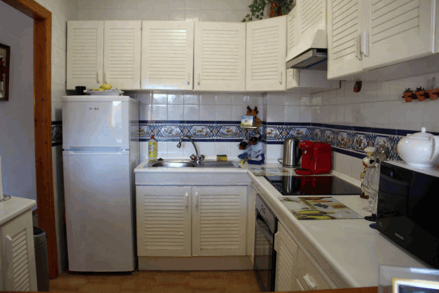 itsh 1573260885CPLUHS ref 1747 mobile 6 Fully fitted kitchen Villamartin Plaza