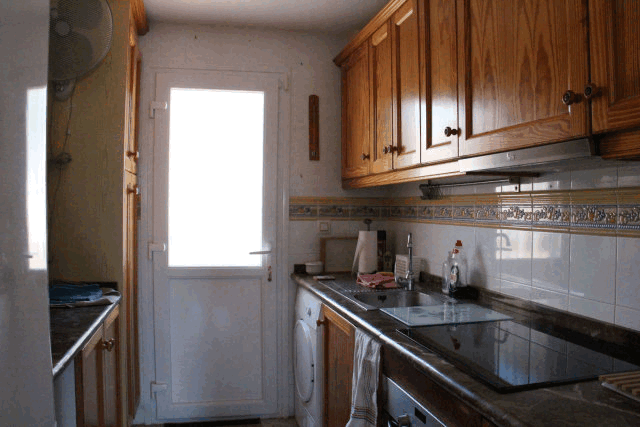 itsh 1573332353HUYLBQ ref 1750 mobile 6 Fully fitted kitchen El Galan