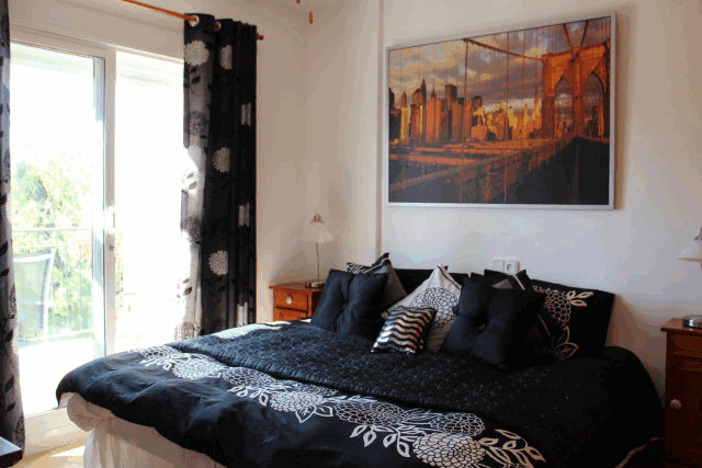 itsh 1573260885CPLUHS ref 1747 mobile 7 Master bedroom with doors to the balcony Villamartin Plaza