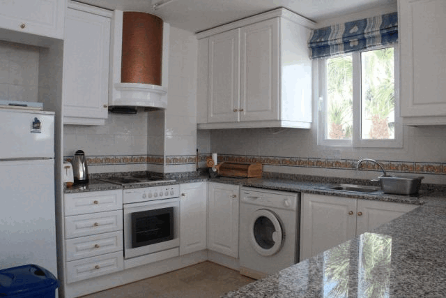 itsh 1578332977JCAXUS ref 1753 mobile 5 Fully Fitted kitchen with all modcon's Villamartin