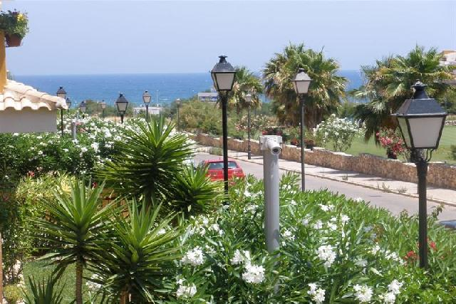 itsh 1631314728WBIAPF ref 1769 mobile 5 Views from the complex to the beach Punta Prima