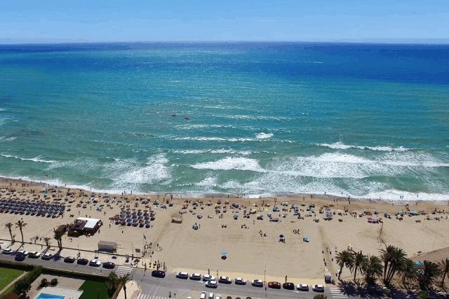 itsh 1553961649MKNUEA ref 1734 mobile 23 Campoamor beach nearby Villamartin Plaza
