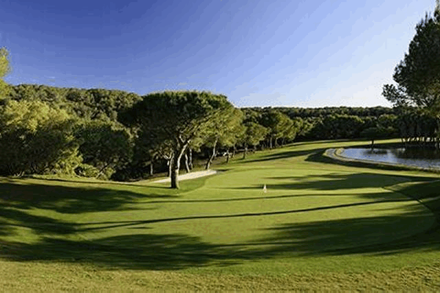 itsh 1573152470RKPILY ref 1744 mobile 18 Las Ramblas Golf Course nearby Villamartin Plaza